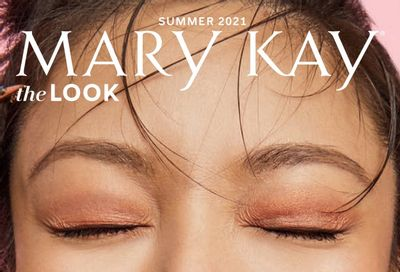 Mary Kay Weekly Ad Flyer May 16 to August 15