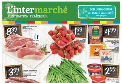 L'inter Marche Flyer May 20 to 26