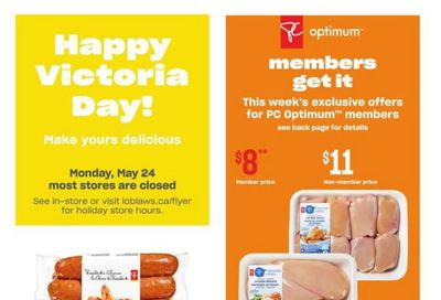 Loblaws (ON) Flyer May 20 to 26
