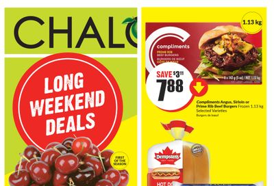 Chalo! FreshCo (ON) Flyer May 20 to 26