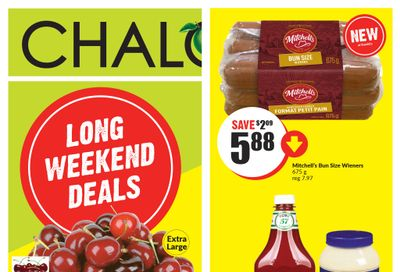 Chalo! FreshCo (West) Flyer May 20 to 26