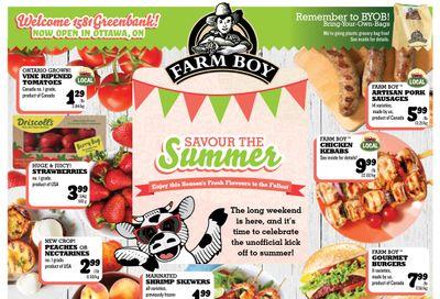 Farm Boy (Ottawa) Flyer May 20 to 26