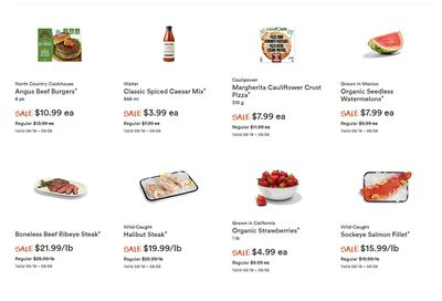 Whole Foods Market (West) Flyer May 19 to 25