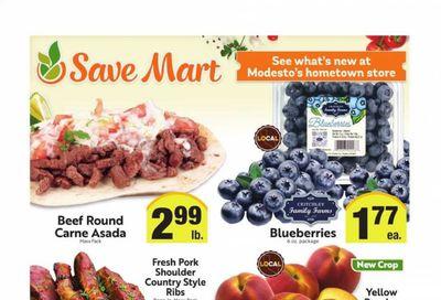 Save Mart (CA, NV) Weekly Ad Flyer May 19 to May 25