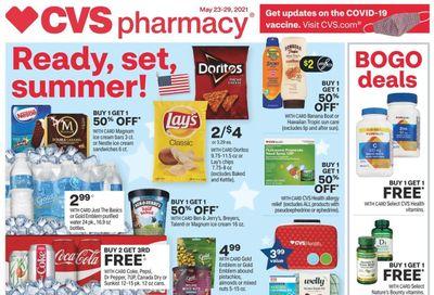 CVS Pharmacy Weekly Ad Flyer May 23 to May 29