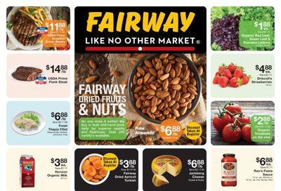 Fairway Market (CT, NJ, NY) Weekly Ad Flyer May 21 to May 27