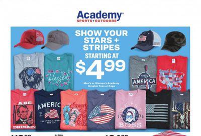 Academy Sports (AL, AR, GA, LA, MO, NC, SC, TN, TX) Weekly Ad Flyer May 24 to May 31