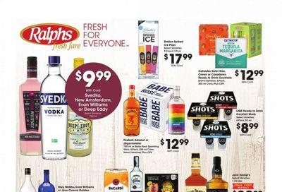 Ralphs fresh fare (MD, NC, VA) Weekly Ad Flyer May 26 to June 22