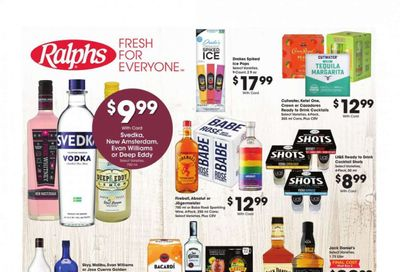 Ralphs (MD, NC, VA) Weekly Ad Flyer May 26 to June 22