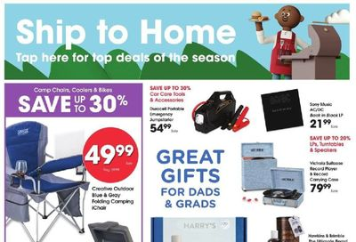 Dillons (KS) Weekly Ad Flyer May 26 to June 1