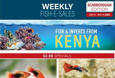 Big Al's (Scarborough) Weekly Specials March 13 to 19