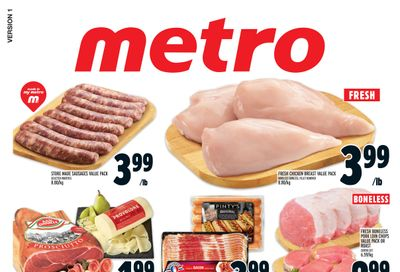 Metro (ON) Flyer May 27 to June 2