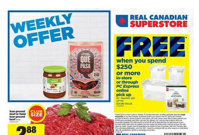Real Canadian Superstore (ON) Flyer May 27 to June 2