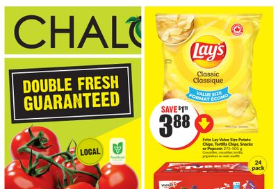 Chalo! FreshCo (ON) Flyer May 27 to June 2