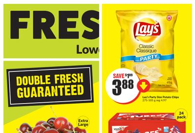 FreshCo (West) Flyer May 27 to June 2