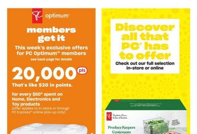Loblaws (ON) Flyer May 27 to June 2