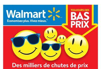 Walmart (QC) Flyer May 27 to June 2