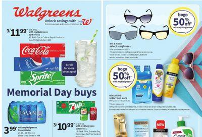 Walgreens Weekly Ad Flyer May 30 to June 5