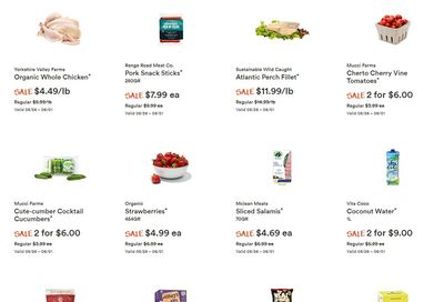 Whole Foods Market (ON) Flyer May 26 to June 1