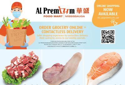 Al Premium Food Mart (Mississauga) Flyer May 27 to June 2