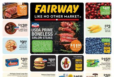 Fairway Market (CT, NJ, NY) Weekly Ad Flyer May 28 to June 3