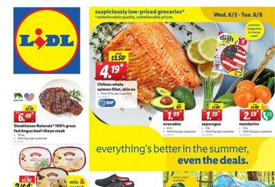 Lidl (GA, MD, NC, NJ, PA, SC, VA) Weekly Ad Flyer June 2 to June 8