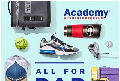 Academy Sports (AL, AR, GA, LA, MO, NC, SC, TN, TX) Weekly Ad Flyer May 31 to June 20