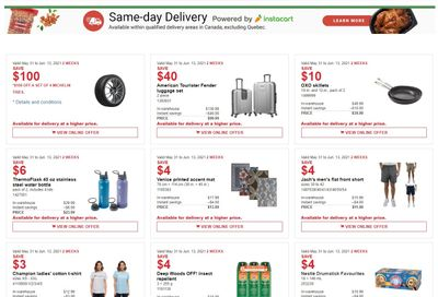 Costco (ON & Atlantic Canada) Weekly Savings May 31 to June 13