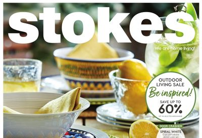 Stokes Flyer May 31 to June 27