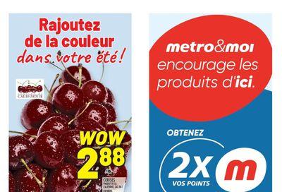 Metro (QC) Flyer June 3 to 9
