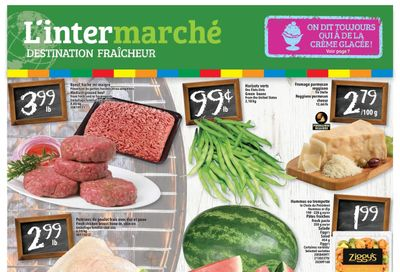 L'inter Marche Flyer June 3 to 9