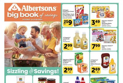 Albertsons (CA, ID, LA, MT, OR, TX, WA) Weekly Ad Flyer June 2 to June 22