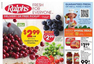 Ralphs (MD, NC, VA) Weekly Ad Flyer June 2 to June 8