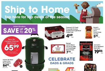 Dillons (KS) Weekly Ad Flyer June 2 to June 8