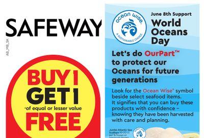 Sobeys/Safeway (SK & MB) Flyer June 3 to 9