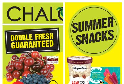 Chalo! FreshCo (ON) Flyer June 3 to 9