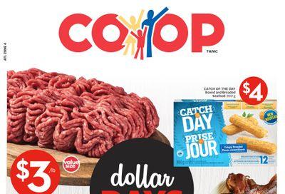 Foodland Co-op Flyer June 3 to 9
