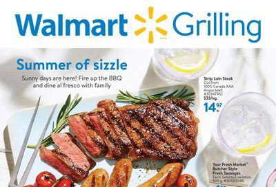 Walmart Grilling Flyer June 3 to 30