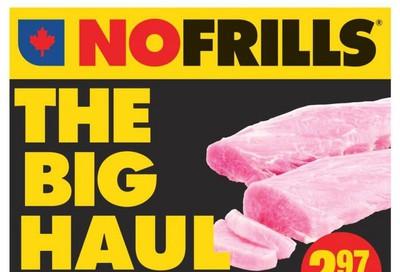 No Frills (West) Flyer September 6 to 12
