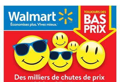 Walmart (QC) Flyer June 3 to 9