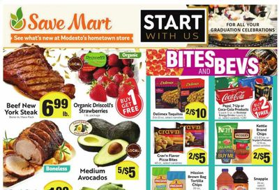 Save Mart (CA, NV) Weekly Ad Flyer June 2 to June 8