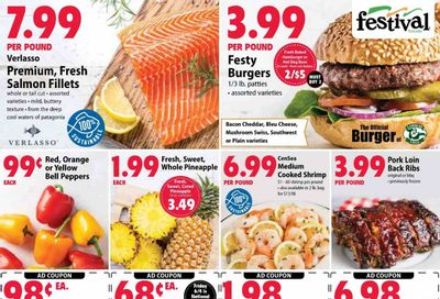 Festival Foods (WI) Weekly Ad Flyer June 2 to June 8