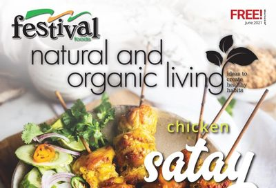 Festival Foods (WI) Weekly Ad Flyer June 1 to June 30