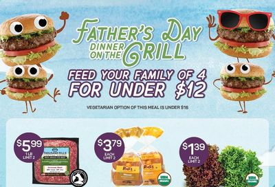 Natural Grocers Weekly Ad Flyer June 1 to June 30