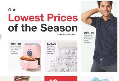 Macy's Weekly Ad Flyer June 3 to June 6