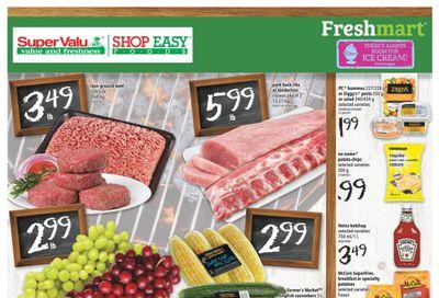 Shop Easy & SuperValu Flyer June 4 to 10