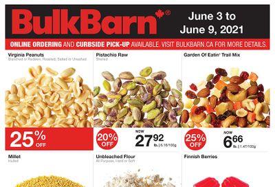 Bulk Barn Flyer June 3 to 9
