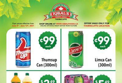 Iqbal Foods Flyer June 4 to 13