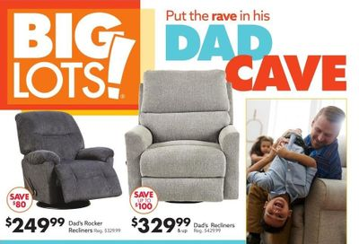 Big Lots Weekly Ad Flyer June 5 to June 12