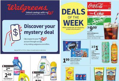 Walgreens Weekly Ad Flyer June 6 to June 12